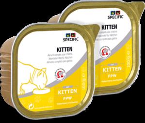 Specific FPW Kitten 100 g våtfoder till katter
