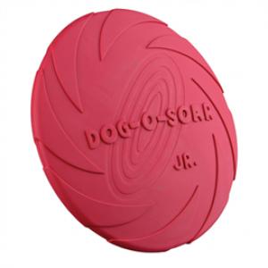 Doggy Disc, naturgummi