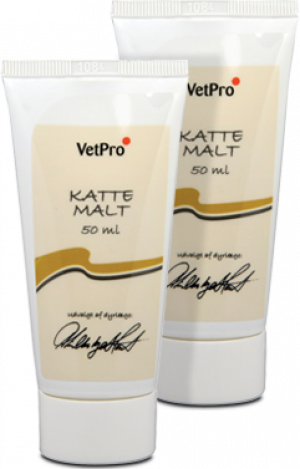VetPro kattmalt 50 ml