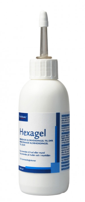 Virbac Hexagel, 100 ml