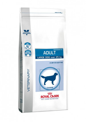 Royal Canin Adult Large Dog, 14 kg