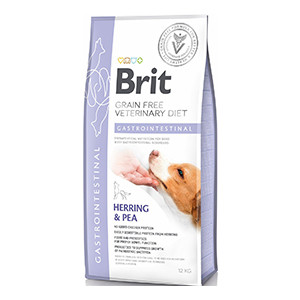 Brit Veterinary Diets Dog Gastrointestinal 12kg