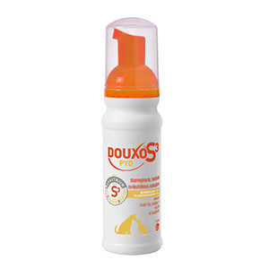 douxo pyo mousse 200 ml