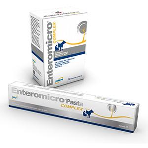 Enteromicro Complex, 32 Tabletter