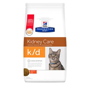 hills feline kidney care