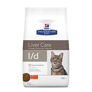 L/D liver care kat