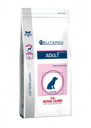 Royal Canin Neutered Medium Dog