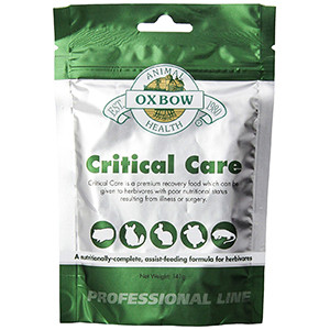 Oxbow Critical Care, 450g