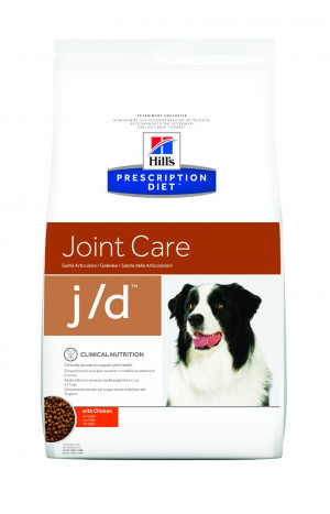 Hills Prescription Diet J/D Canine Joint Care