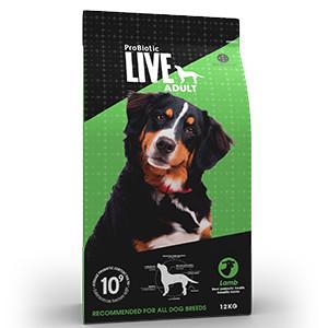 Probiotic LIVE Adult Dog