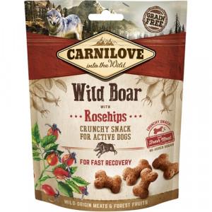 Carnilove Dog Chrunchy Snack Wild Boar