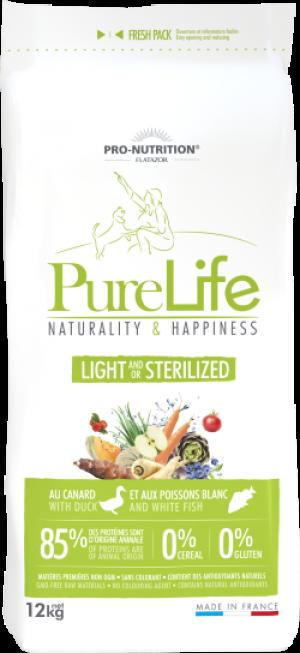 Purelife Light
