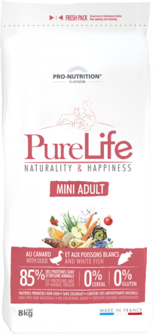PureLife Mini Adult