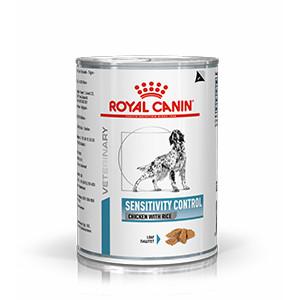 Royal Canin Sensitivity Control Kyckling à 420 g