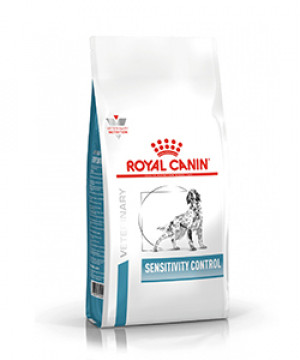 Royal canin Sensitivity Control SC21 Canine