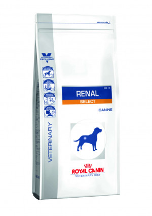 Renal Select Dog RSE12