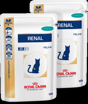 Royal Canin Renal katt nötkött à 85 g