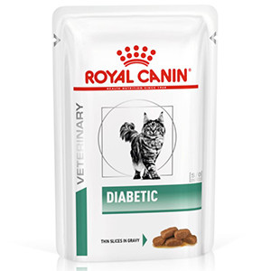 Royal Canin Diabetic kat 12 x 85 g