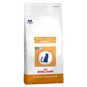 Royal Canin Senior Consult Stage 1 Balance Katt - 3,5 kg