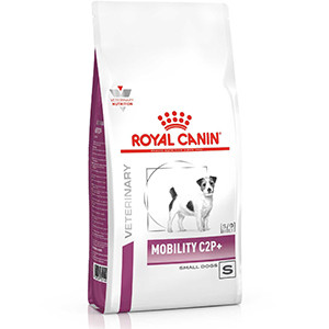 Royal Canin Mobility C2P+, Small Dog, 1,5 kg