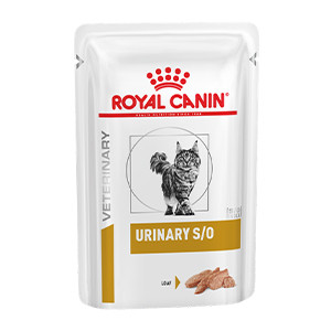 Royal Canin Urinary Kat Vådfoder 12 á 85 g