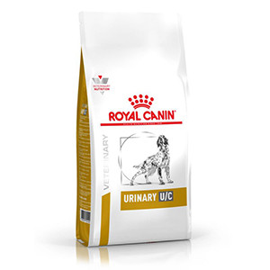 Royal Canin Urinary U/C Low Purine UUC18