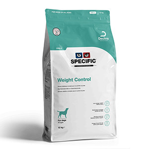 Specific CRD-2 Weight Control hund
