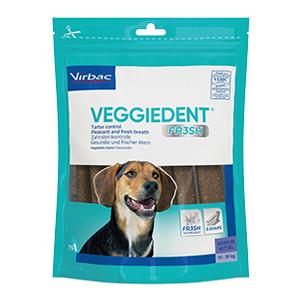 Virbac VeggieDent M dog